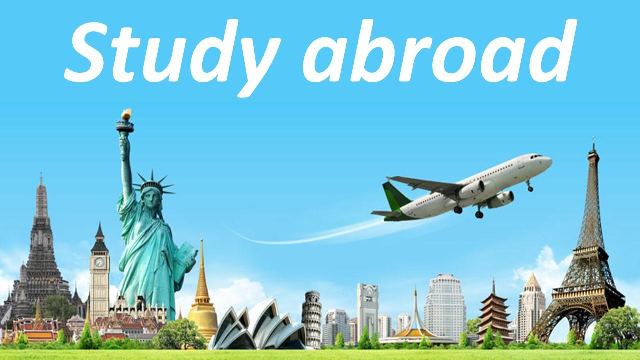 Study in UK - Admission, Visa Process, Part time Job (2018 ...